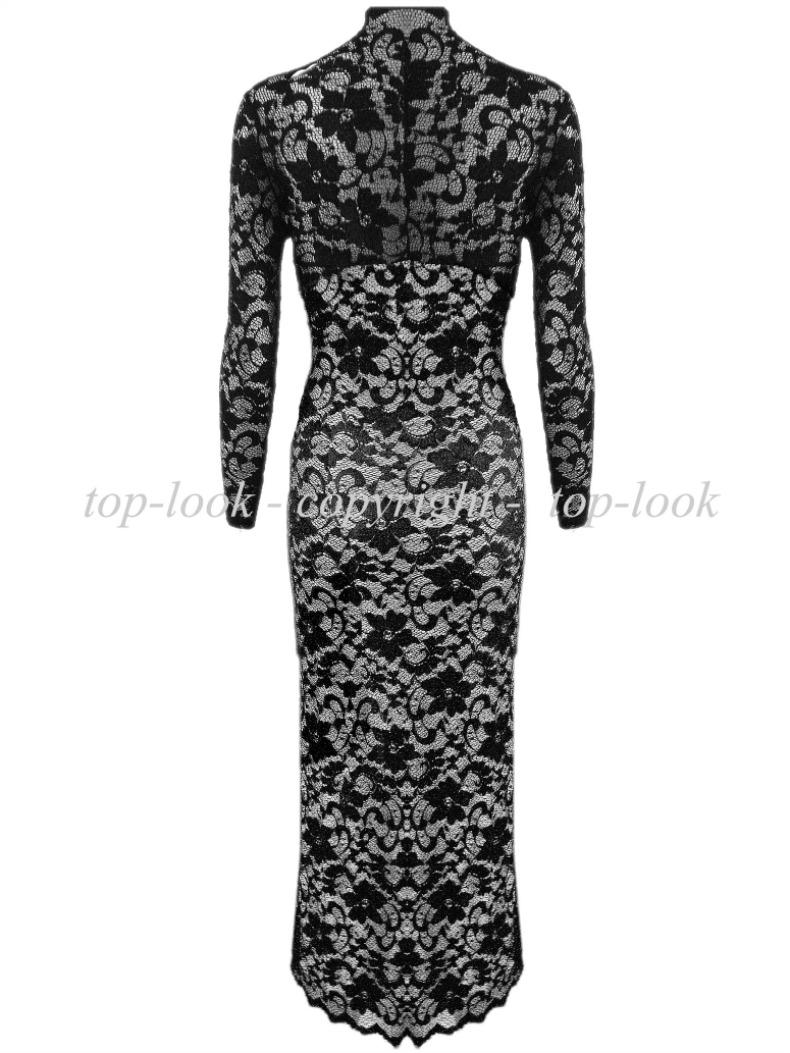 Enlarge John Zack Lace Dress