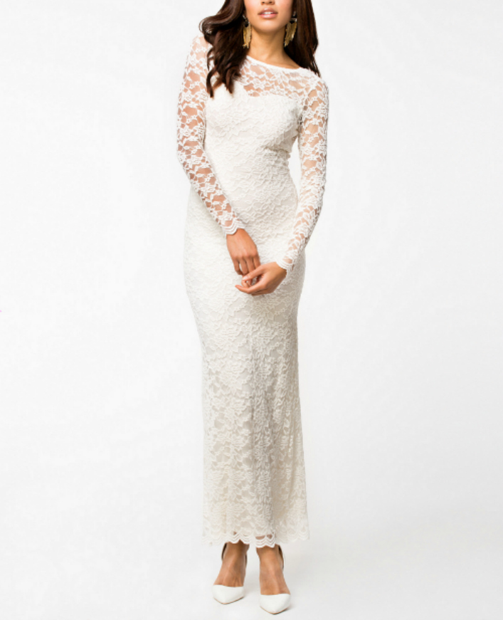 Read Wedding Dress Reviews...