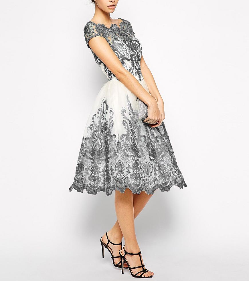Chi Chi Kelsey Dress