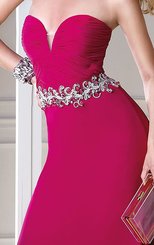Enlarge Alyce B'Dazzle 35691 Dress