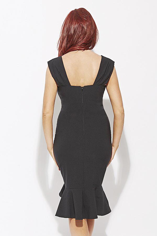 Amy Childs Aida Dress