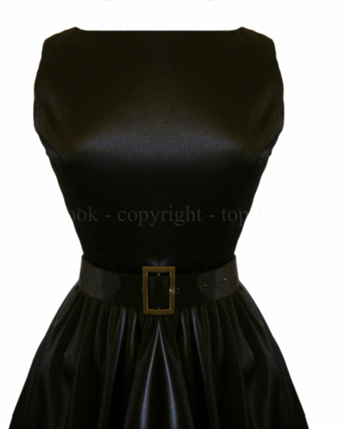 Enlarge Audrey Hepburn Dress