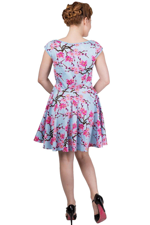Banned Last Dance Floral Dress
