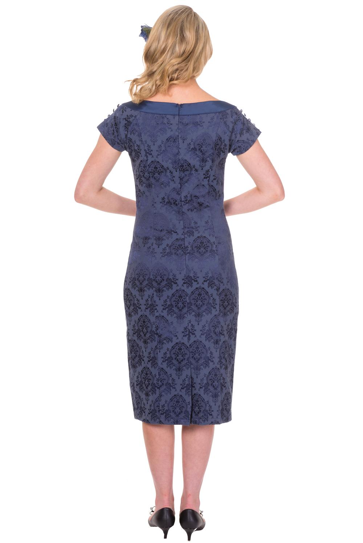 Banned Blue Limitless Dress