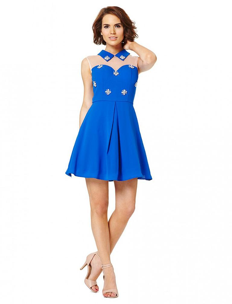 Chi Chi Chelsea Dress