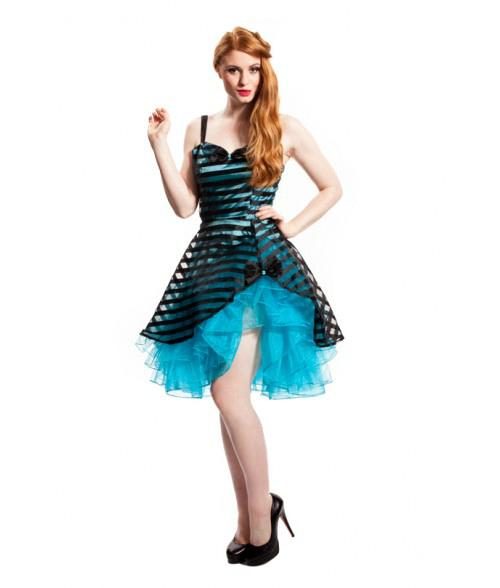 Enlarge Voodoo Vixen Dress