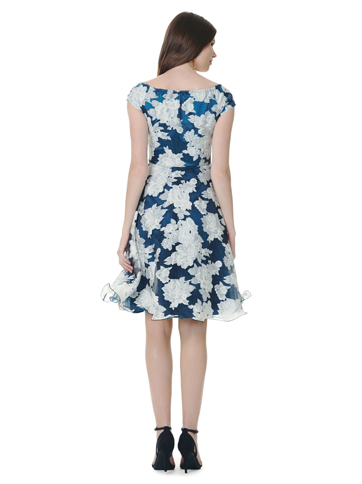 Chi Chi Midi Prom Ella Dress