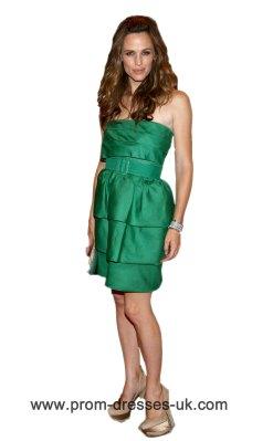 Jennifer Garner Apple Body Shape