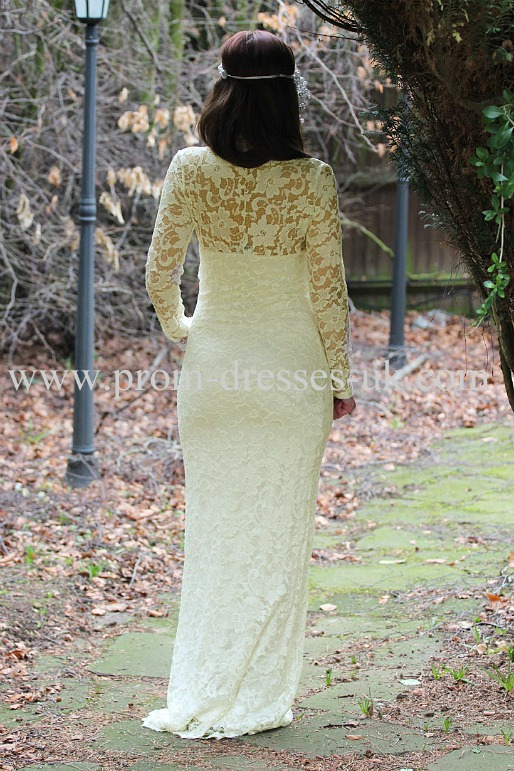 Enlarge John Zack Wedding Dres