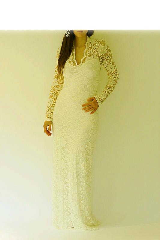 Go To John Zack Wedding Dress