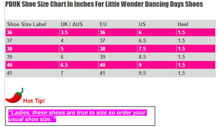 Dancing Days Little Wonder 60s Black Loafer Shoes