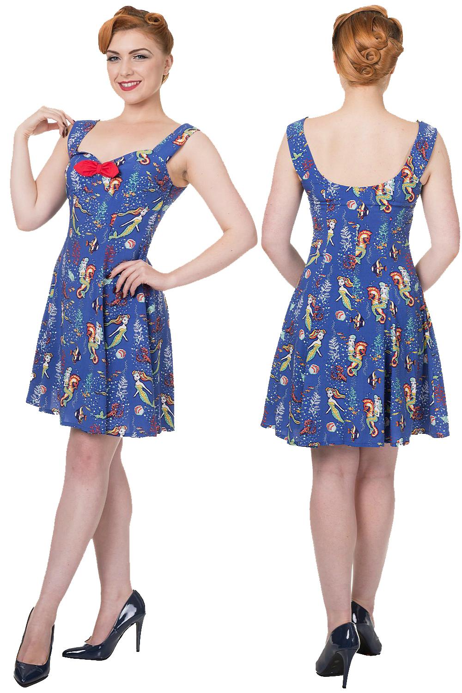 Banned Made Of Wonder Strap Dress
