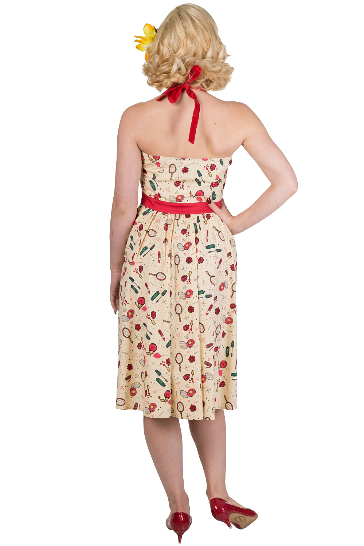 Banned New Romantics Dress