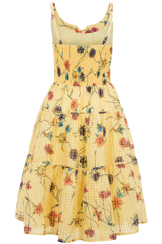 Voodoo Vixen Sylvia Dress
