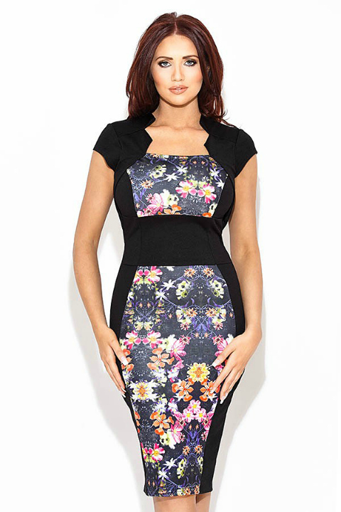 Amy Childs Ellie Dress