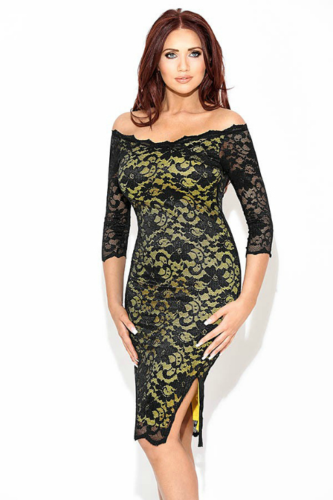 Amy Childs Grace Dress