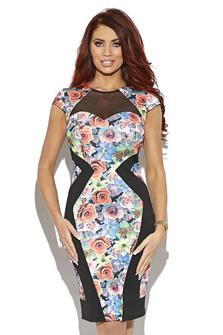 Amy Childs Serena Dress