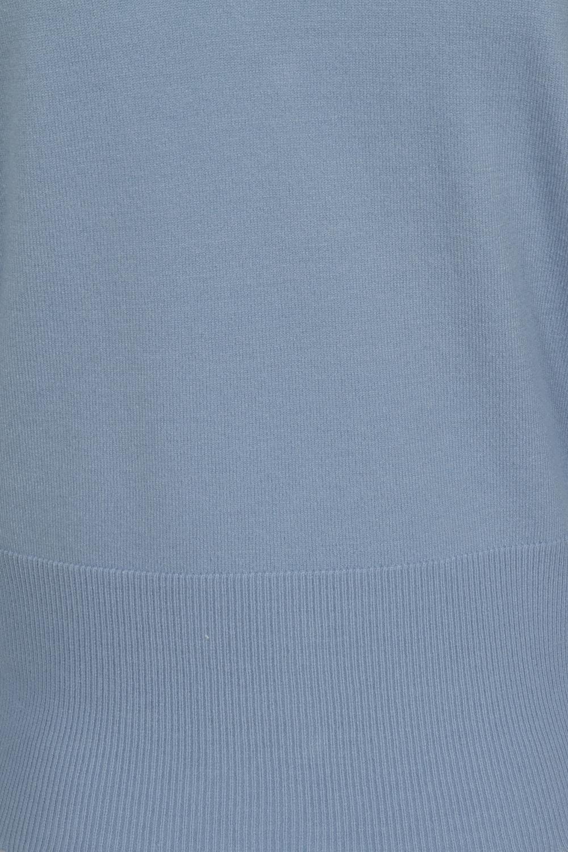 Banned Bunny Hop Knit Cardigan In Powder Blue