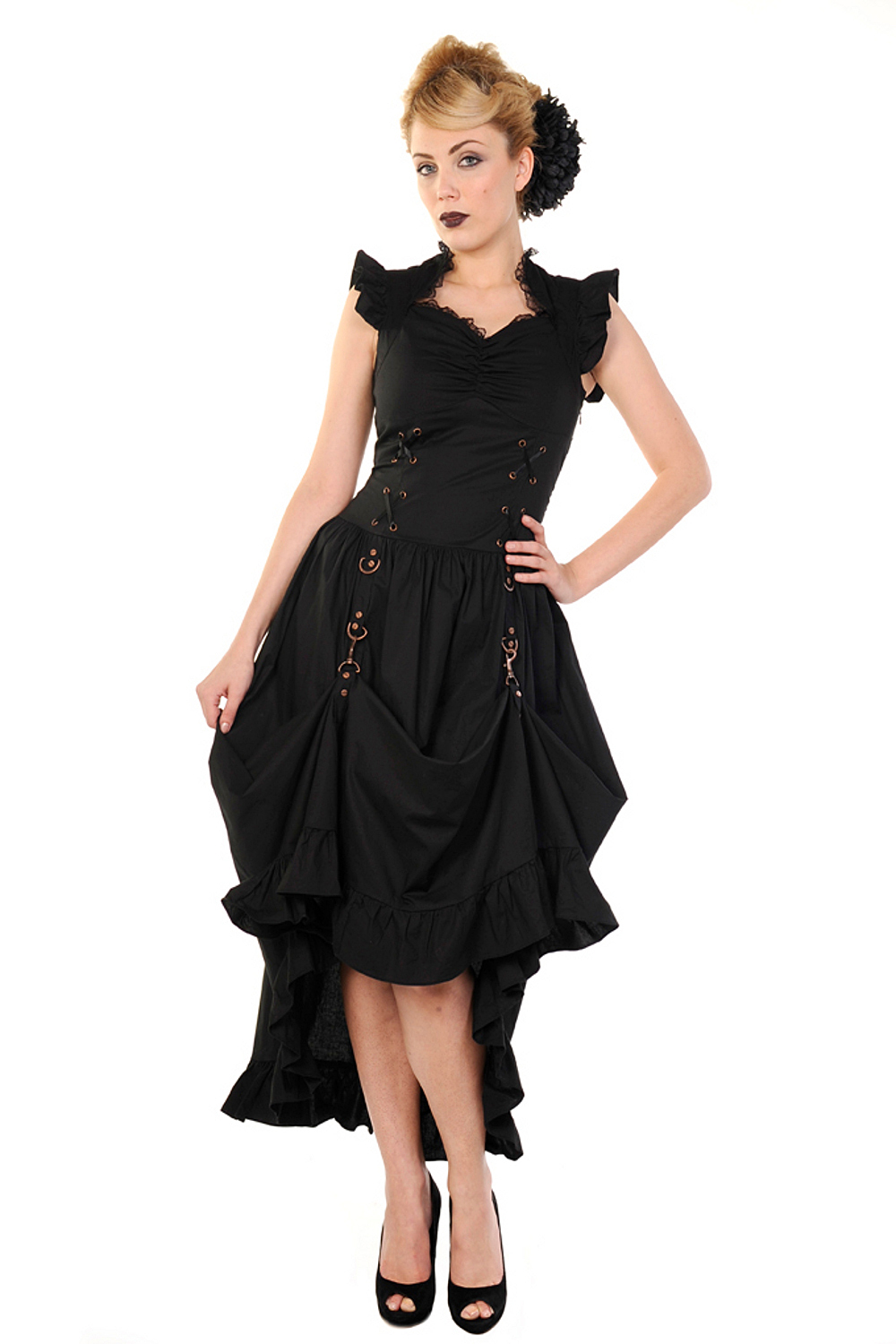Alternative Prom Dresses Available in Our Kent Based Shop - Call us on 01304 213 138