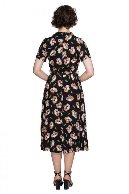 Banned Retro Fruit Days Dress