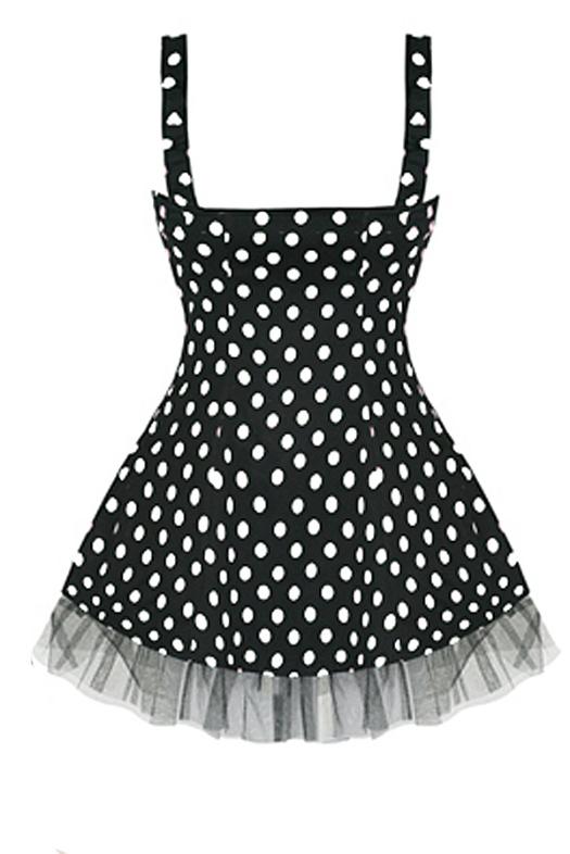Enlarge Banned Dress