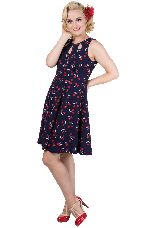 Banned Summer Romance Dress