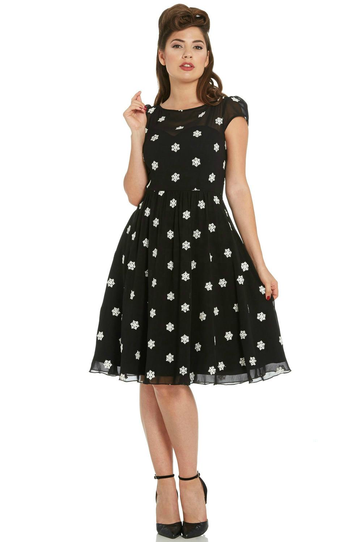 Voodoo Vixen Bernadette Dress