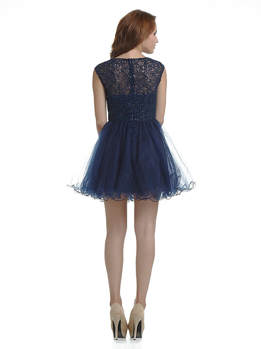 Chi Chi Mary Dress