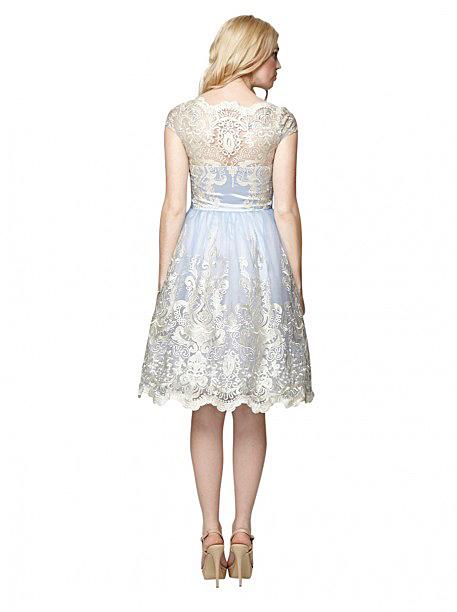 Chi Chi Elsa Dress