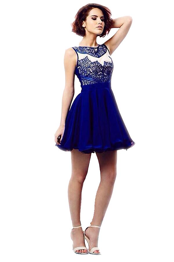 Chi Chi Madison Dress