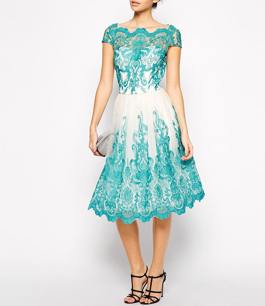 Chi Chi Tiana Dress