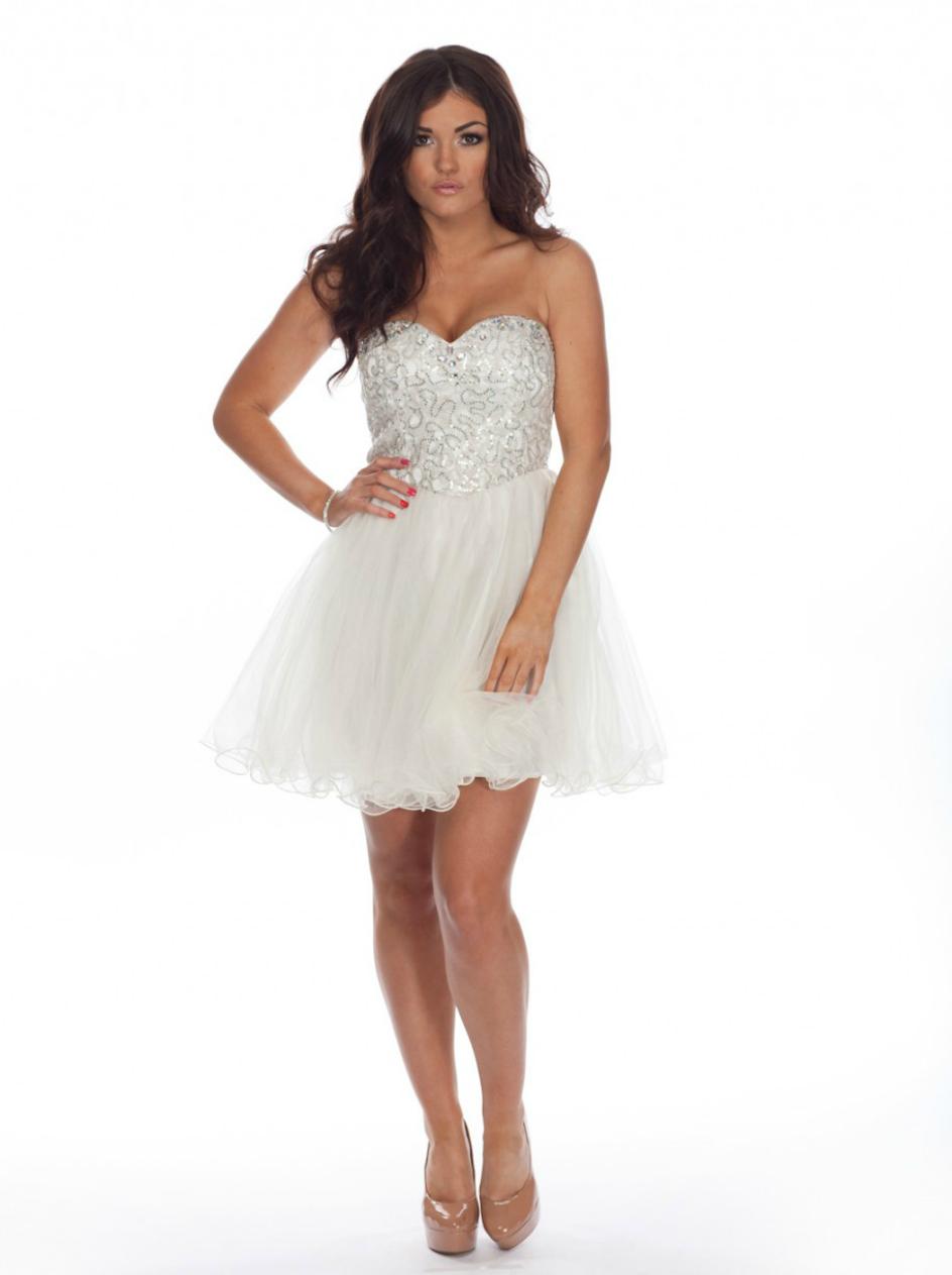 Chi Chi Yolanda Prom Dress