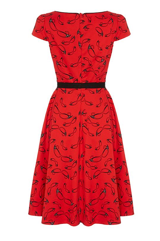 Voodoo Vixen Connie Dress