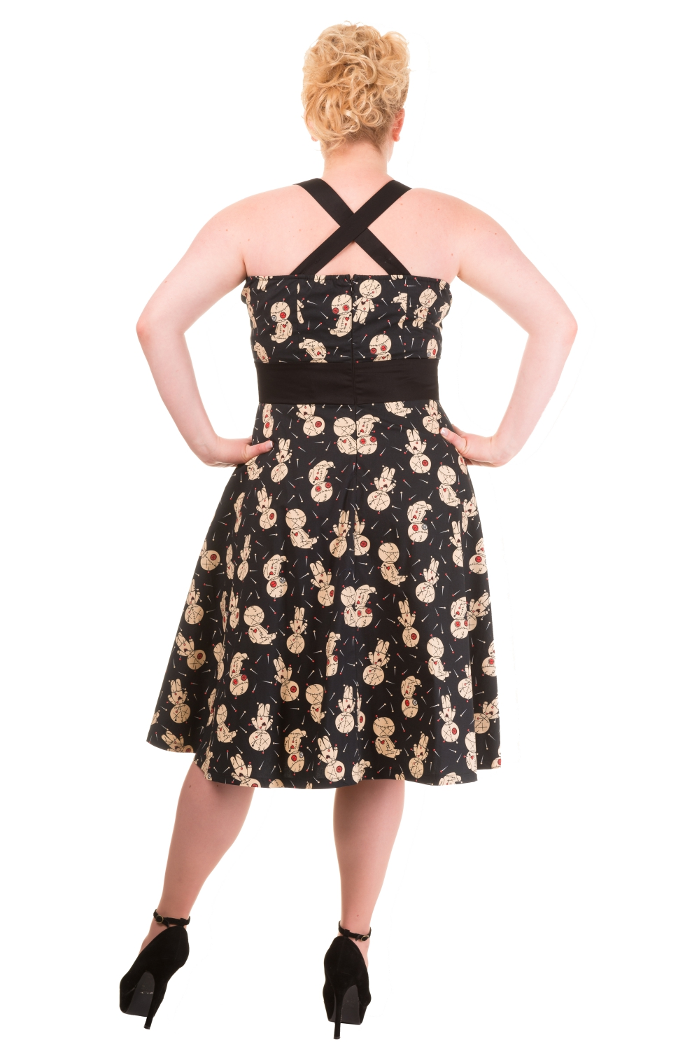 Banned Distractions Dress