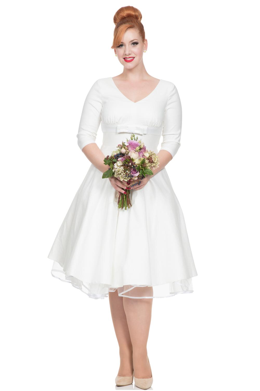 Dorothy Wedding Dress Coming Soon...
