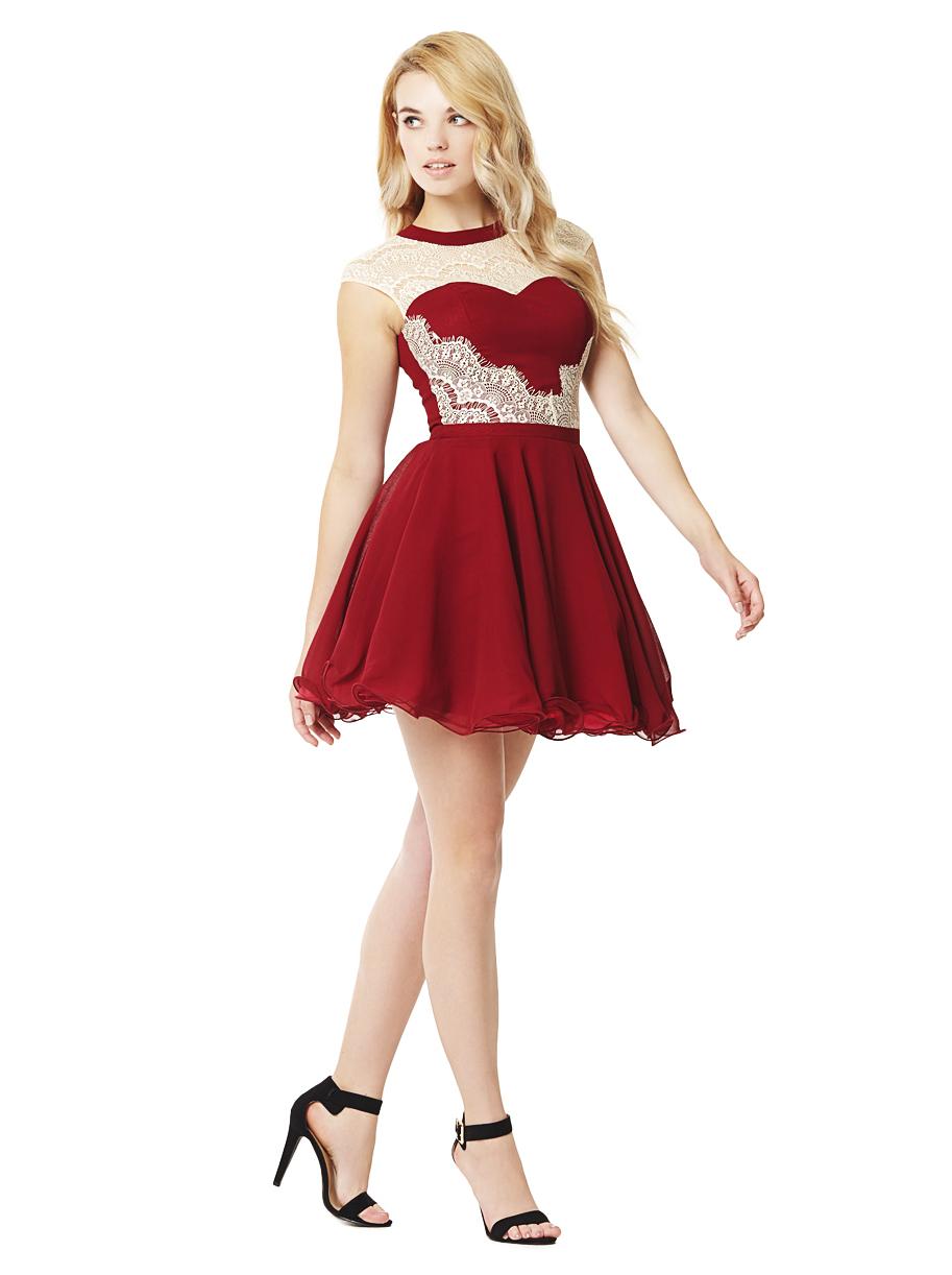 Read Chi Chi Dress Reviews...
