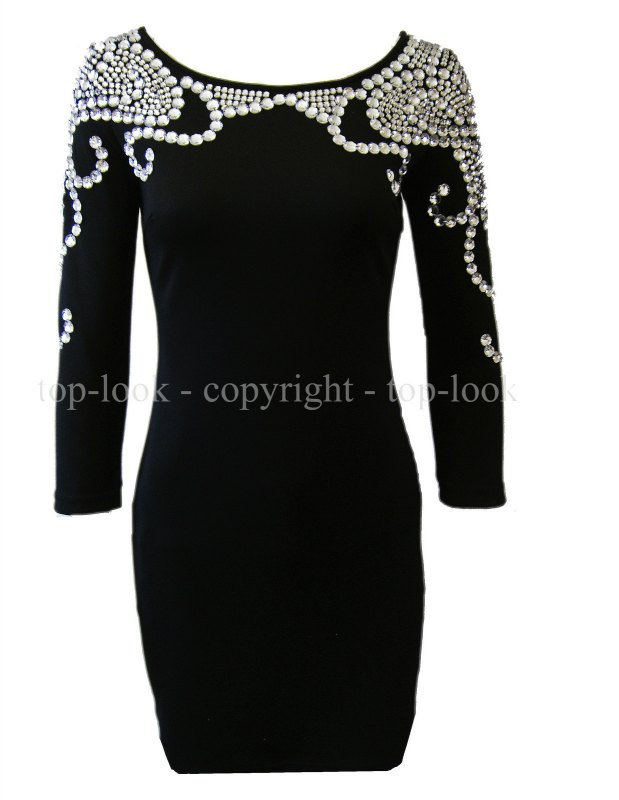 Enlarge Frankie Towie Dress