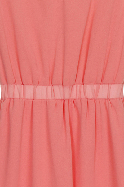 Nazz Collection Coral Hana Prom Dress