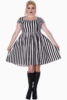 ned By Dancing Days Heart To Heart Halloween Dress