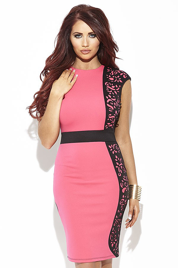 Amy Childs Kelly Dress
