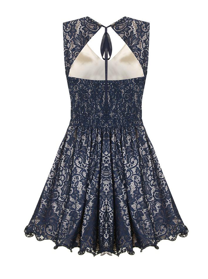 Chi Chi Liliana Dress