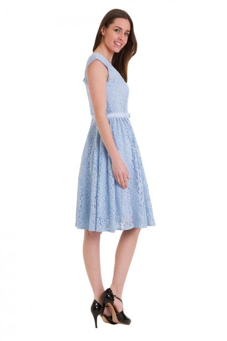 Banned Retro Love Lace Dress