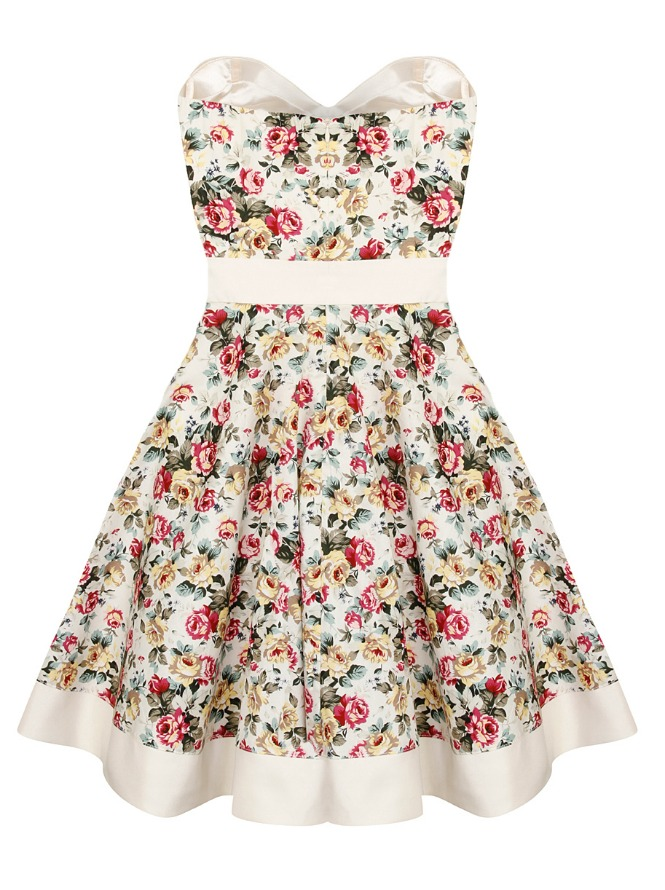 Chi Chi Maisie Dress