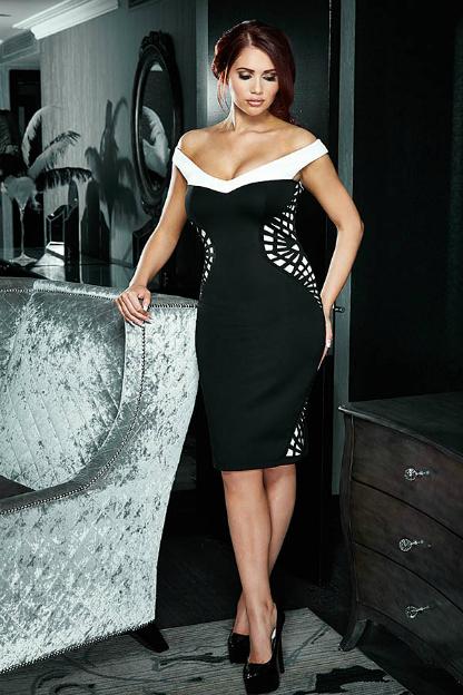 Amy Childs Marlena Dress