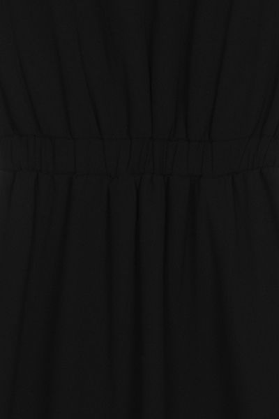 Nazz Hana Black Nazz Dress