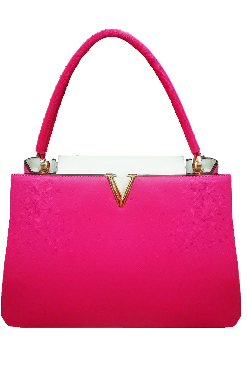 Panache Boutique Dover Rose Celine Handbag