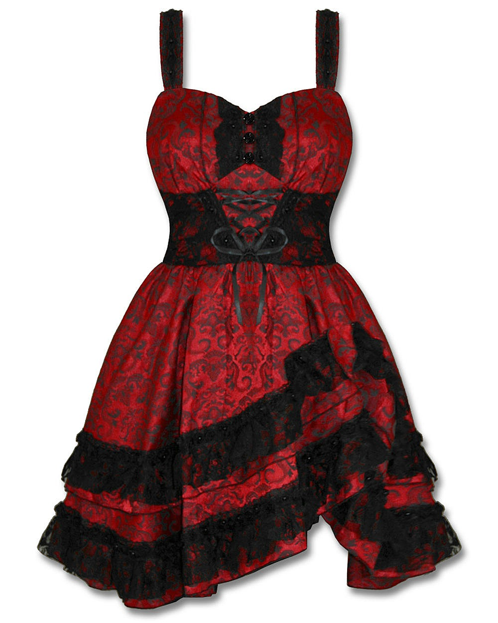 Jawbreaker Alternative Prom Dresses