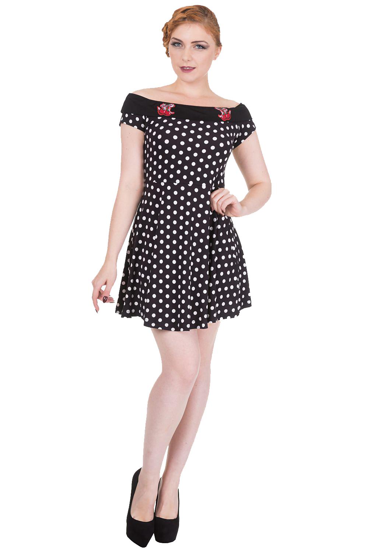 Banned Reverly Dress PDUK