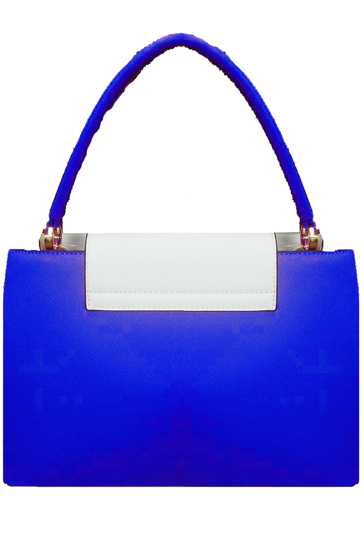 Panache Boutique Dover Celine Blue Handbag
