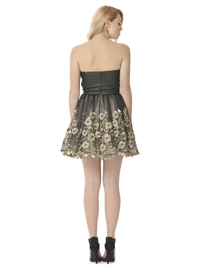 Chi Chi Stephanie Dress